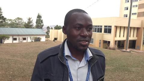 Thumbnail for entry Master of Public Health online: Anacret Byamukama, student testimonial