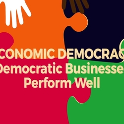Thumbnail for channel Economic Democracy - edX Subtitles