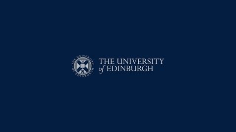 Thumbnail for entry Jenny - MSc Clinical Education - Winter Graduation 2019