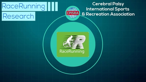 Thumbnail for entry RaceRunning Physiology Research