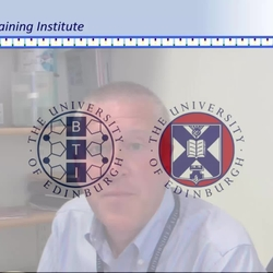 Thumbnail for channel Biosafety Training Institute (BTI)