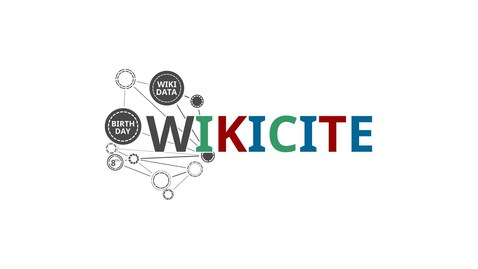 Thumbnail for entry WikiCite 2020: Knowledge Organization, identifier mappings, bibliographic data, Zotero.