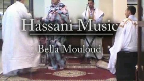 Thumbnail for entry Hassaniamusic-21