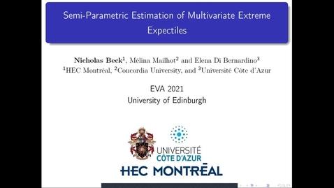 Thumbnail for entry Nicholas Beck EVA Talk Preview