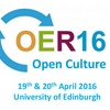 Thumbnail for channel OER16+Conference%3A+Open+Culture