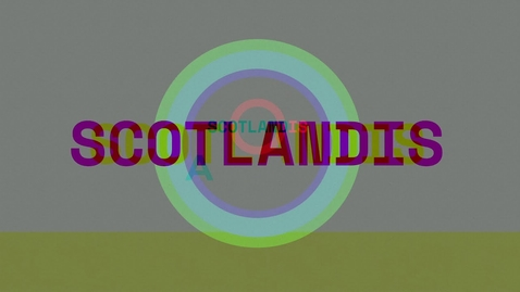 Thumbnail for entry ScotlandIS at a glance
