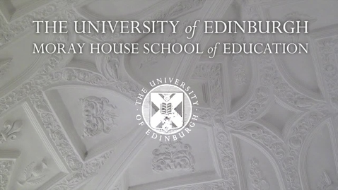 Thumbnail for entry Hamish Macleod  - ELearning@ED Conference