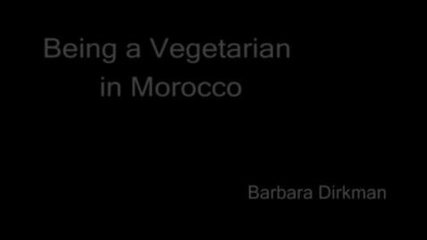 Thumbnail for entry Vegeterian-40