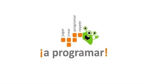 Thumbnail for entry A programar: Presentación del curso (Code Yourself) course trailer