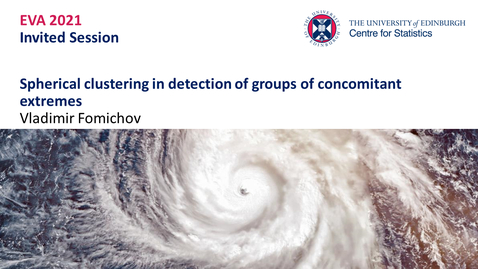 Thumbnail for entry Vladimir Fomichov EVA Talk Preview