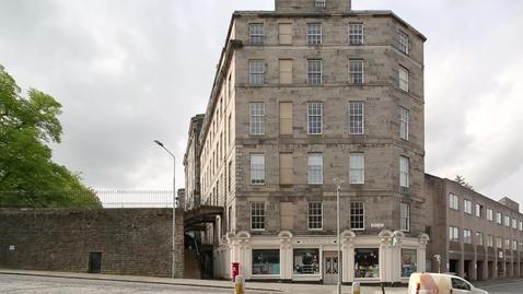 Thumbnail for entry Royal Circus, New Town, Edinburgh