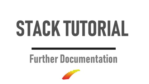 Thumbnail for entry Further Documentation - STACK Tutorial