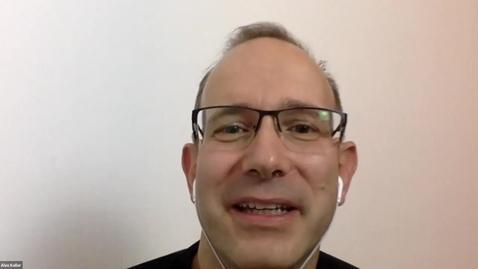 Thumbnail for entry MCQMC 2022 announcement by Alex Keller