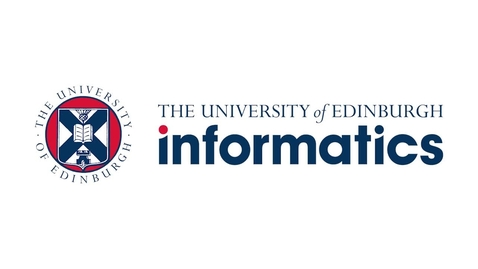 Thumbnail for entry School of Informatics - Introduction to Taught MSc Programmes