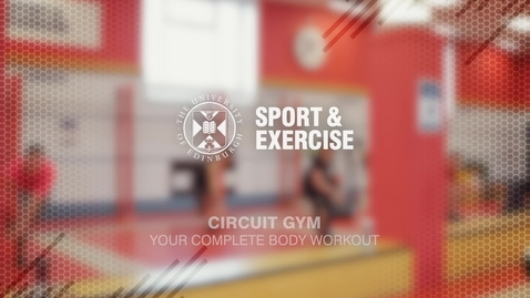 Thumbnail for entry Circuits Gym