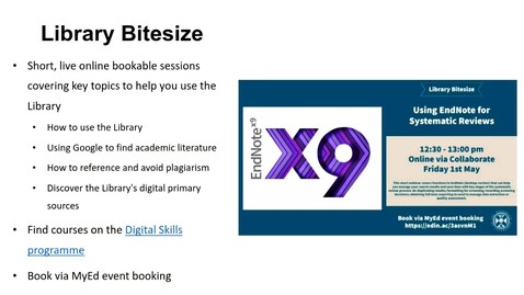 Thumbnail for entry PG How To find help with accessing library resources if you need it