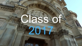 Thumbnail for entry Winter Graduations 2017