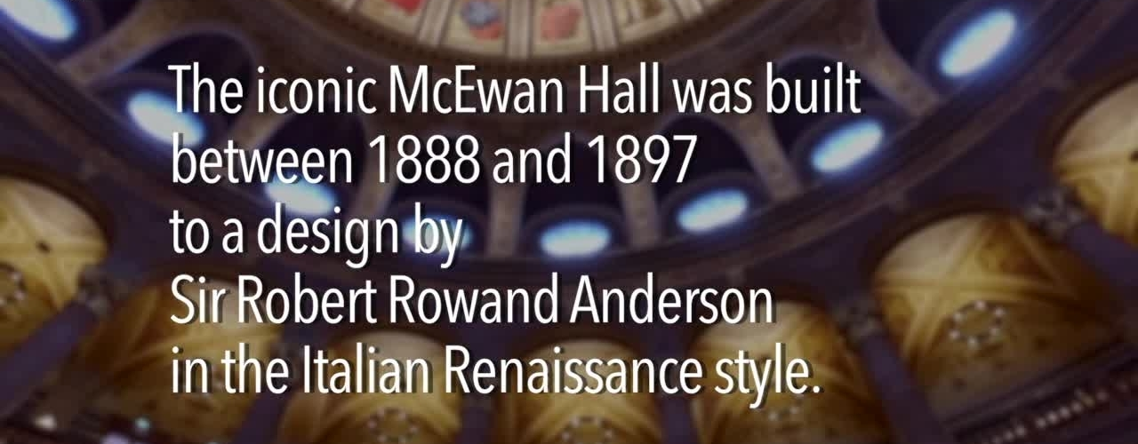 The McEwan_Hall_Preview
