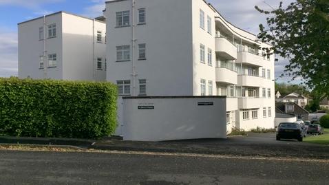 Thumbnail for entry Ravelston Garden, Edinburgh
