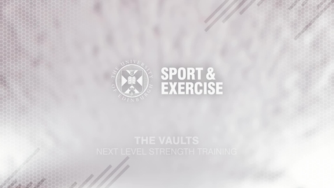 Thumbnail for entry The Vaults