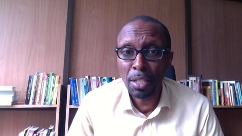 Thumbnail for entry Centre for World Christianity, African International University #YaleEdin2021