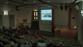Thumbnail for entry Inaugural Lecture: Prof. Malcolm Macleod - Rigour Mortis: How Bad Research is Killing Science