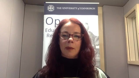 Thumbnail for entry Finding and Using Open Educational Resources (OER)