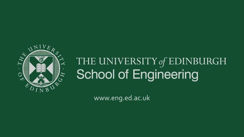 Thumbnail for entry Regius Engineering Lecture 2018 - Professor Dame Ann Dowling