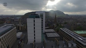 Thumbnail for entry George Square and Appleton Tower