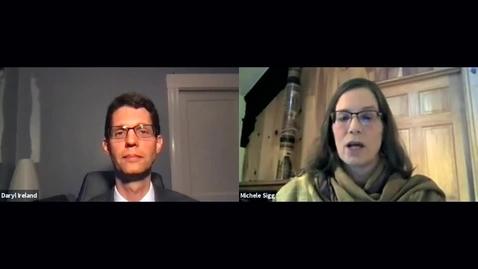 Thumbnail for entry Center for Global Christianity & Mission, Boston University #YaleEdin2021