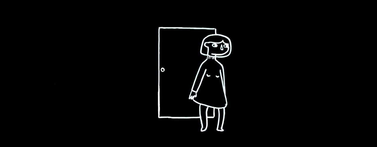 Nina & Flick - Vera Babida & Robert Duncan - ECA Animation 2015