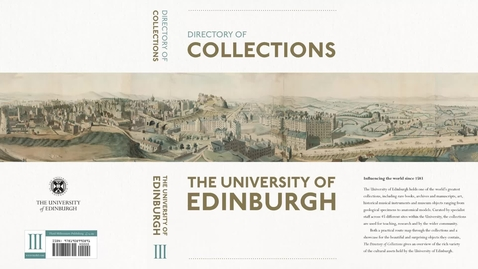 Thumbnail for entry Directory Of Collections