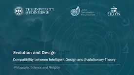 Thumbnail for entry 5. Evolution and Design - Religious Doctrines (Scharp)