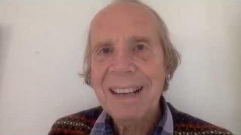 Thumbnail for entry  Conversation about CVI with Professor Gordon Dutton Part 1