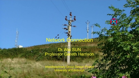 Thumbnail for entry Lecture 5 Networks