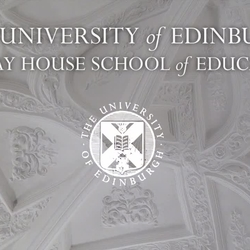 Thumbnail for channel Educational Research Presentations from Moray House