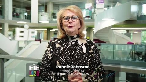 Thumbnail for entry Ronnie Johnston v2