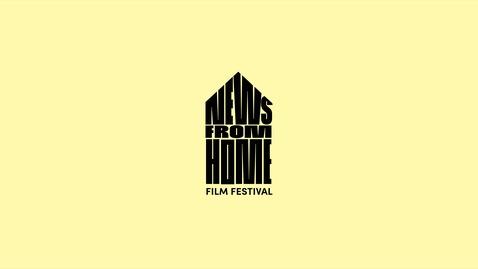 Thumbnail for entry EFP 16:  News From Home Film Festival 2018