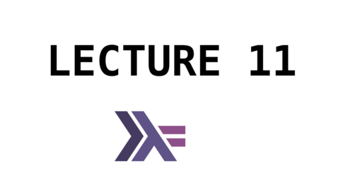 Thumbnail for entry FP - Lecture 11 -  Data Types and Data Abstraction