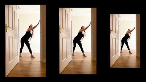 """Thumbnail for entry The UoE Dance Performance - Pleasance Dancers - """"Genetics"""""""