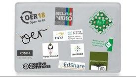 Thumbnail for entry #OER18 Session: Student & Community OER Co-Creation - Charlie Farley, University of Edinburgh