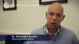 Thumbnail for entry Allessandro Rosiello -Social & Political Science -Research In A Nutshell- School of Social and Political Science-24/10/2012