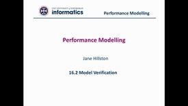 Thumbnail for entry 16.2 Model Verification