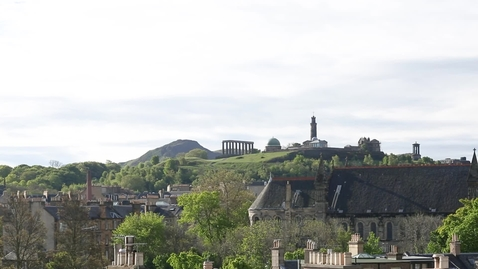 Thumbnail for entry Calton Hill, Edinburgh