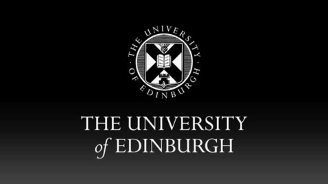 Thumbnail for entry ERC-HCG lecture 1: Sir Michael Marmot (12_1_18) SD