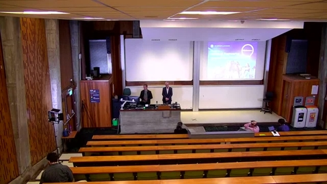 Thumbnail for entry School of Engineering Postgraduate Taught Welcome 2021