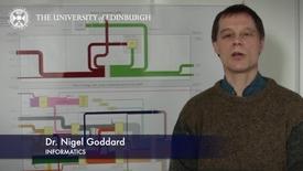 Thumbnail for entry Nigel Goddard - Informatics - Research In A Nutshell - School of Informatics -14/03/2013