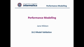 Thumbnail for entry 16.3 Model Validation