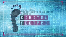 Thumbnail for entry Digital Footprint - Copil Yanez