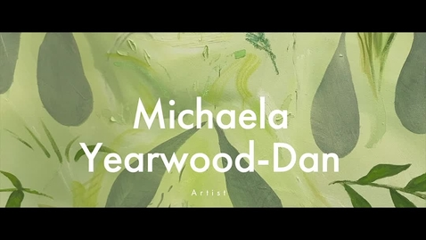 Thumbnail for entry Michaela Yearwood-Dan Part 1